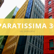 Paratissima 360