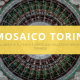 #Mosaico Torino