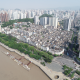wenzhou waterfront