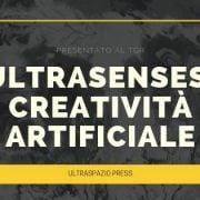 Ultrasenses - Ultraspazio Press